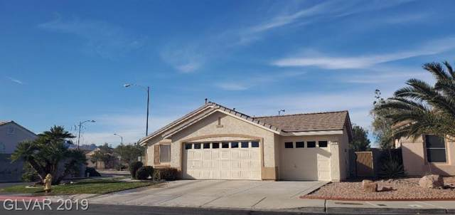 569 Preakness Stakes, Henderson, NV 89015 (MLS #2160664) :: Performance Realty