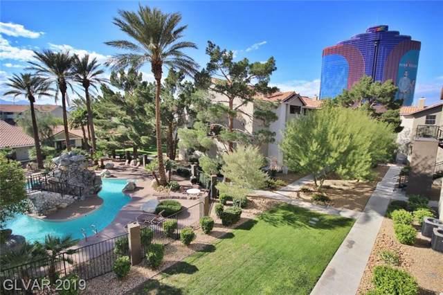 4200 Valley View #2085, Las Vegas, NV 89103 (MLS #2160709) :: Performance Realty