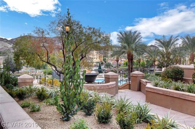29 Montelago Boulevard #143, Henderson, NV 89011 (MLS #2160711) :: The Lindstrom Group