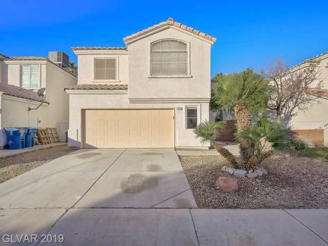 1825 Cedar Bluffs, Las Vegas, NV 89128 (MLS #2161063) :: Signature Real Estate Group
