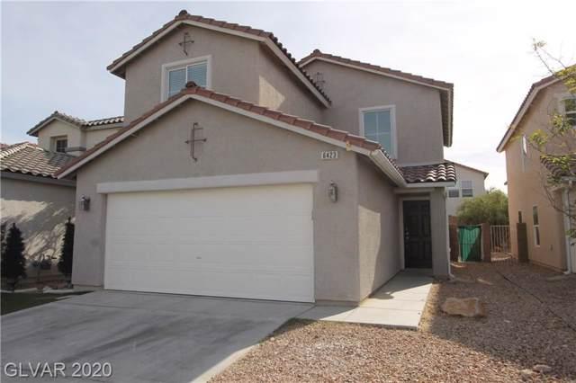 6423 Coral Flower, Las Vegas, NV 89141 (MLS #2161155) :: Billy OKeefe | Berkshire Hathaway HomeServices