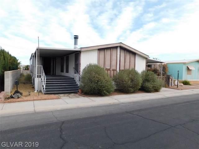3346 Ewa Beach, Las Vegas, NV 89122 (MLS #2161156) :: Signature Real Estate Group