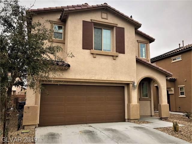 6360 Joshuaville, Las Vegas, NV 89122 (MLS #2161246) :: Signature Real Estate Group