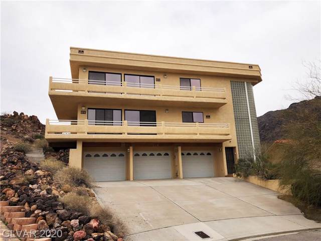 504 Dee Circle, Boulder City, NV 89005 (MLS #2161800) :: Vestuto Realty Group