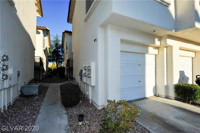 4800 Black Bear #202, Las Vegas, NV 89149 (MLS #2161963) :: Performance Realty
