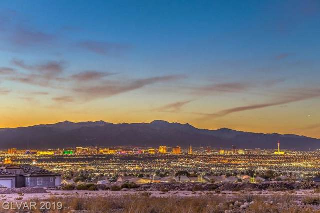 Magic Way, Henderson, NV 89015 (MLS #2161991) :: The Lindstrom Group