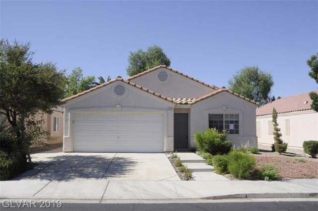 1241 Emerald Crest, Henderson, NV 89052 (MLS #2162030) :: Signature Real Estate Group