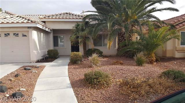 3428 Trotting Horse, North Las Vegas, NV 89032 (MLS #2162223) :: Performance Realty