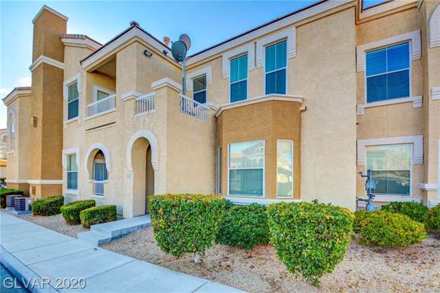 9975 Peace Way #2137, Las Vegas, NV 89147 (MLS #2162288) :: Billy OKeefe | Berkshire Hathaway HomeServices