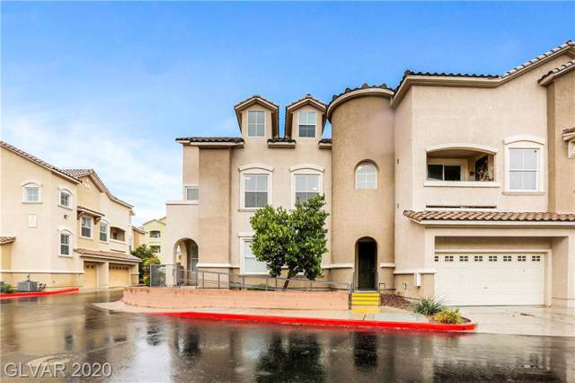 8777 W Maule Avenue #2148, Las Vegas, NV 89148 (MLS #2162554) :: Hebert Group | Realty One Group