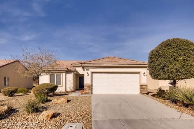 2508 Shore Bird, North Las Vegas, NV 89084 (MLS #2162710) :: Hebert Group   Realty One Group