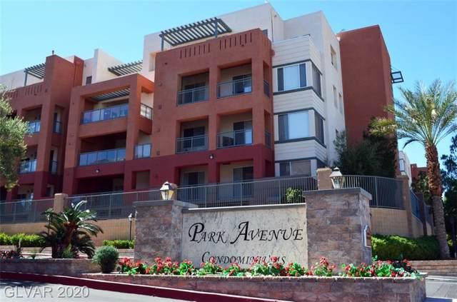 31 Agate #301, Las Vegas, NV 89123 (MLS #2162897) :: Hebert Group   Realty One Group
