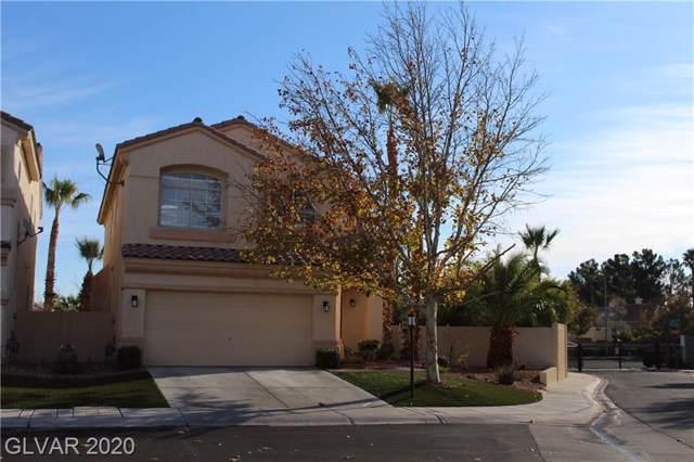 1828 Havercamp, Las Vegas, NV 89117 (MLS #2162985) :: Vestuto Realty Group