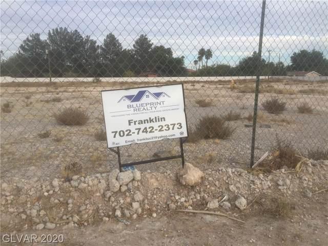 2936 Red Rock, Las Vegas, NV 89146 (MLS #2163299) :: Trish Nash Team