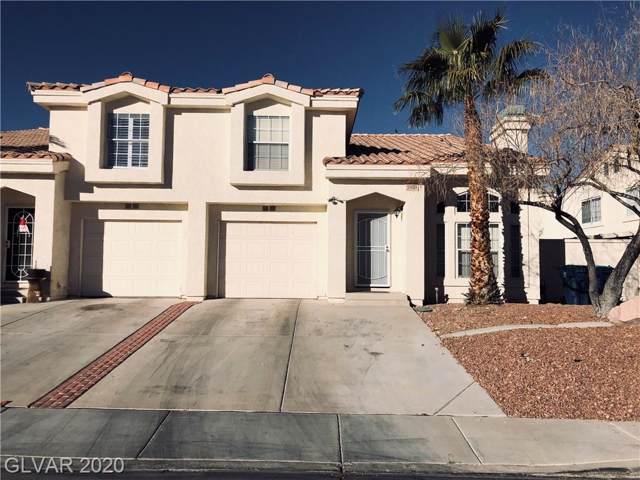 7920 Lisa Dawn, Las Vegas, NV 89147 (MLS #2163305) :: Performance Realty