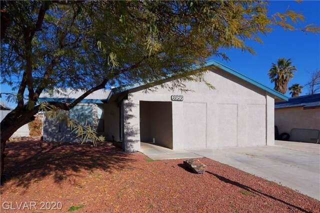 6986 Pinebrook Court, Las Vegas, NV 89147 (MLS #2163313) :: ERA Brokers Consolidated / Sherman Group