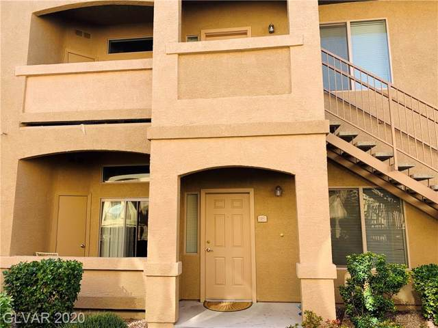8985 Durango #1051, Las Vegas, NV 89113 (MLS #2163367) :: Hebert Group | Realty One Group