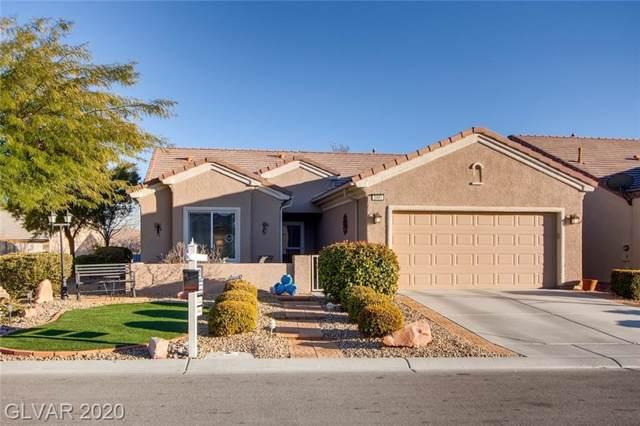 3441 Lapwing, North Las Vegas, NV 89084 (MLS #2163506) :: Hebert Group   Realty One Group