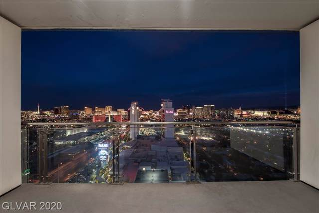 4381 Flamingo Road #3310, Las Vegas, NV 89103 (MLS #2163562) :: Signature Real Estate Group