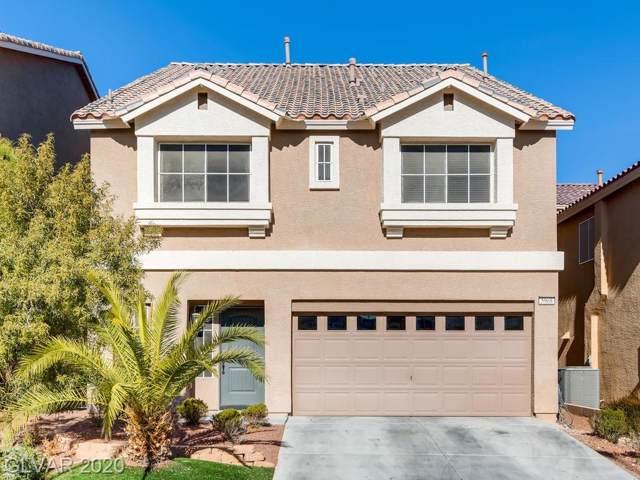5968 Pillar Rock, Las Vegas, NV 89139 (MLS #2163711) :: Trish Nash Team