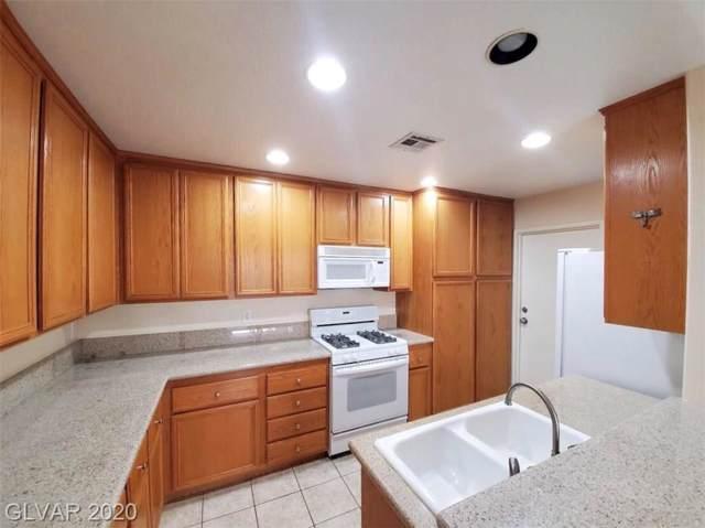 5400 Comchec #101, Las Vegas, NV 89108 (MLS #2164110) :: Hebert Group   Realty One Group
