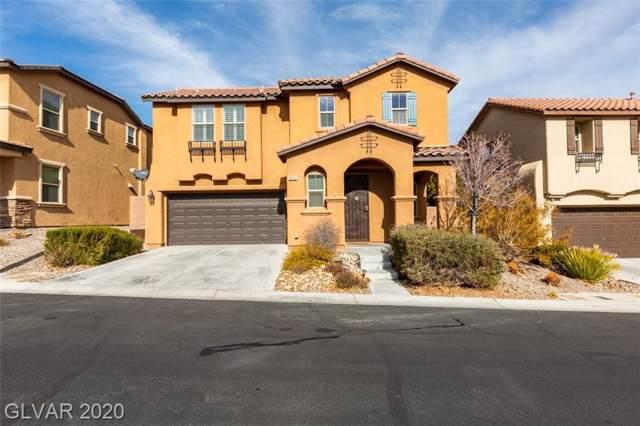 10752 Bayview House, Las Vegas, NV 89166 (MLS #2164194) :: ERA Brokers Consolidated / Sherman Group