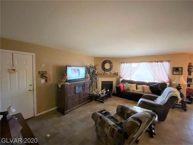 8450 Alta #127, Las Vegas, NV 89145 (MLS #2164316) :: Performance Realty
