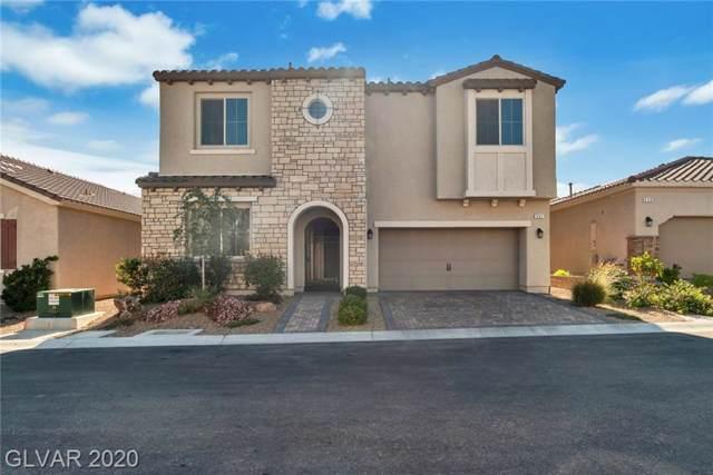 992 Kimbark, Las Vegas, NV 89148 (MLS #2164385) :: Signature Real Estate Group
