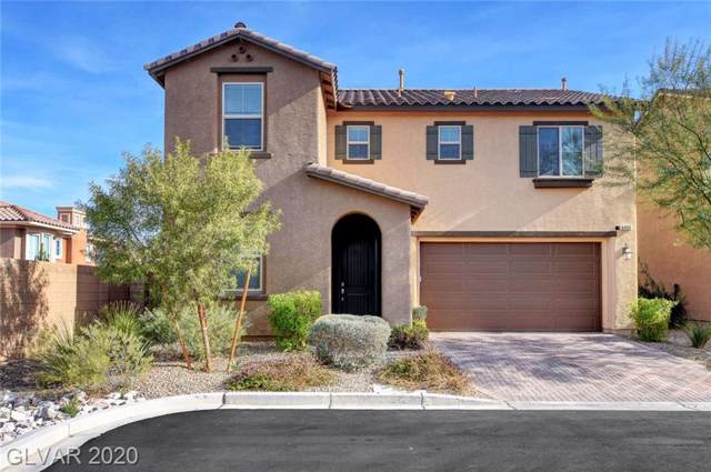 6408 Sunnyhill, Las Vegas, NV 89148 (MLS #2164429) :: Signature Real Estate Group