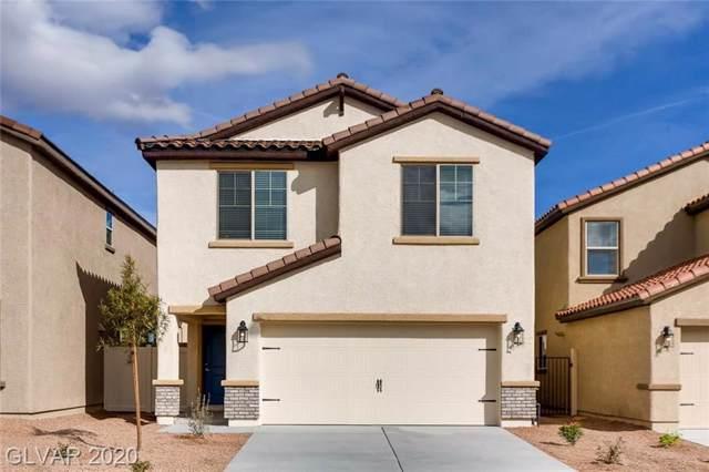 5279 Bombazine, Las Vegas, NV 89122 (MLS #2164478) :: Signature Real Estate Group