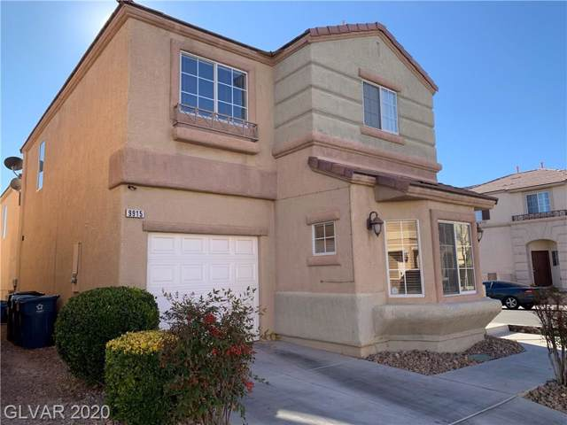 9915 Elkhead Creek, Las Vegas, NV 89148 (MLS #2164671) :: Signature Real Estate Group