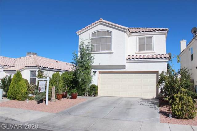 1844 Klamath Falls Way, Las Vegas, NV 89128 (MLS #2164702) :: Signature Real Estate Group
