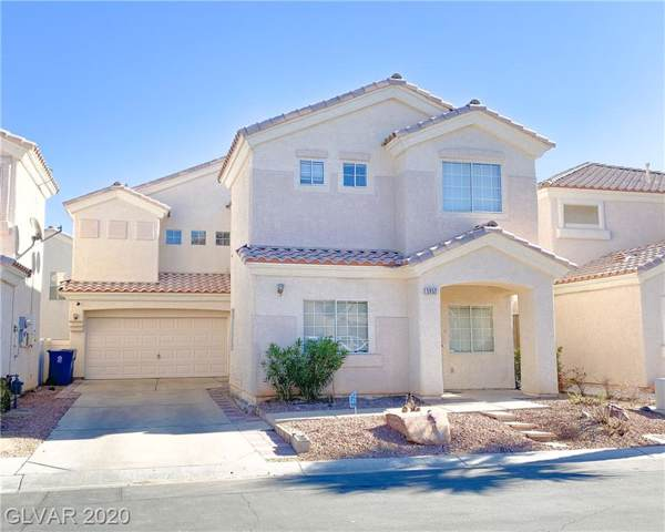 5952 Aimless Street, Henderson, NV 89011 (MLS #2164853) :: Signature Real Estate Group