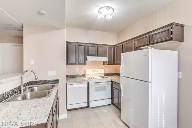 2110 Los Feliz #1096, Las Vegas, NV 89156 (MLS #2164879) :: Performance Realty
