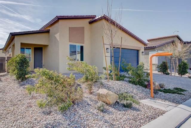4223 Diya, North Las Vegas, NV 89084 (MLS #2164896) :: Performance Realty