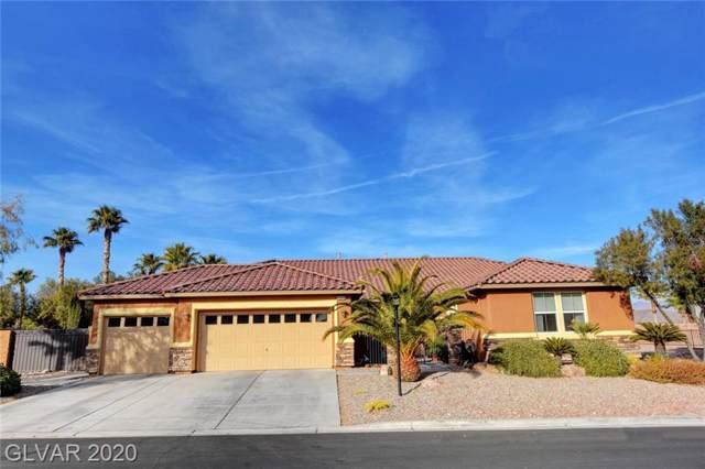 8908 Mount Hood, Las Vegas, NV 89129 (MLS #2164939) :: Trish Nash Team