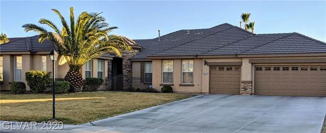 Las Vegas, NV 89131 :: ERA Brokers Consolidated / Sherman Group