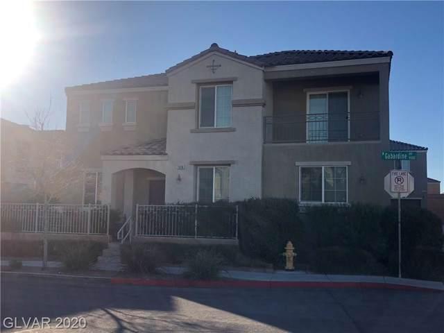 7608 Symmetry, Las Vegas, NV 89149 (MLS #2165057) :: Signature Real Estate Group