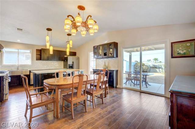 6456 Alomar, Las Vegas, NV 89118 (MLS #2165070) :: Signature Real Estate Group