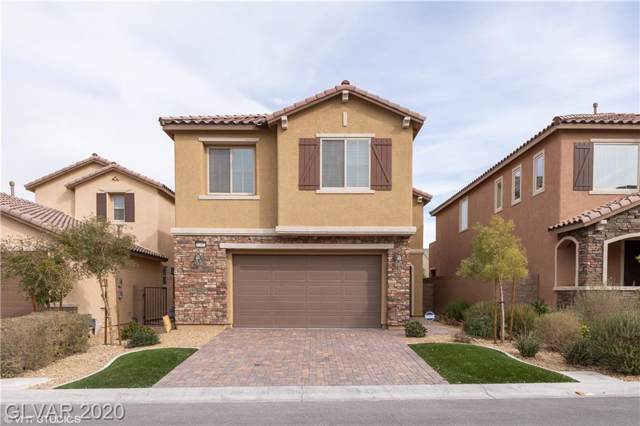 12402 Mosticone Way, Las Vegas, NV 89141 (MLS #2165093) :: The Perna Group