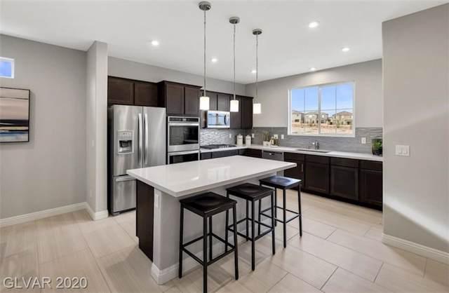 10567 Sariah Skye Lot 26, Las Vegas, NV 89166 (MLS #2165257) :: Billy OKeefe   Berkshire Hathaway HomeServices