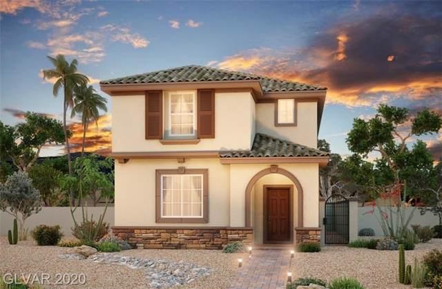 10563 Sariah Skye Lot 27, Las Vegas, NV 89166 (MLS #2165258) :: Billy OKeefe   Berkshire Hathaway HomeServices