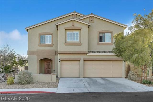 1633 Meadow Bluffs, Henderson, NV 89014 (MLS #2165278) :: Performance Realty