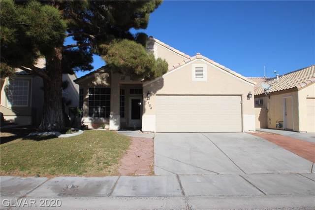 7704 Beach Falls, Las Vegas, NV 89149 (MLS #2165279) :: Brantley Christianson Real Estate
