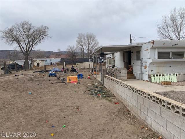 259 N Main, Alamo, NV 89001 (MLS #2165325) :: The Perna Group