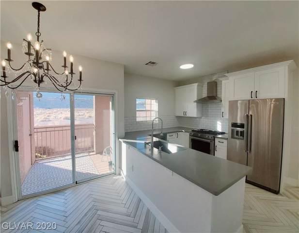 3825 Ormond Beach #201, Las Vegas, NV 89129 (MLS #2165358) :: Trish Nash Team