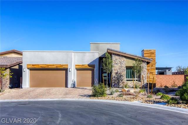 6208 Willow Rock, Las Vegas, NV 89135 (MLS #2165397) :: Signature Real Estate Group