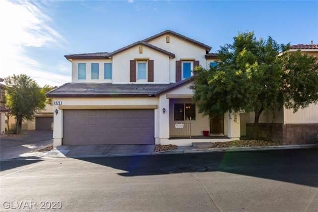 8329 Wildwood Glen, Las Vegas, NV 89131 (MLS #2165439) :: Trish Nash Team
