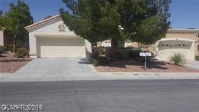 9512 City Hill, Las Vegas, NV 89134 (MLS #2165481) :: Brantley Christianson Real Estate