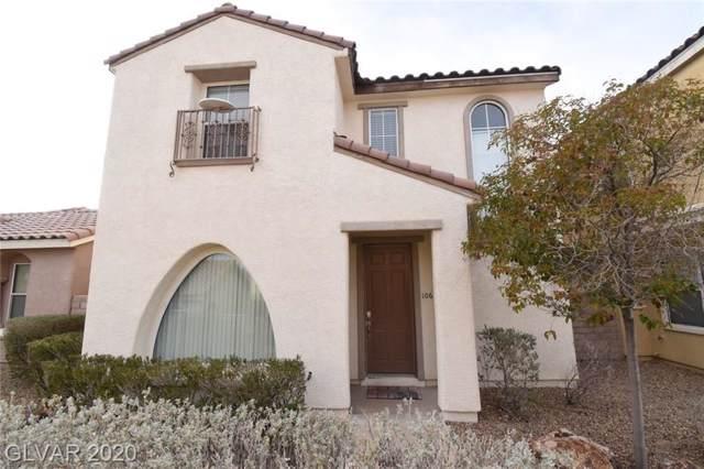 1064 Sonora Hill, Las Vegas, NV 89138 (MLS #2165512) :: Billy OKeefe | Berkshire Hathaway HomeServices